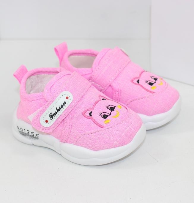 Детская обувь для девочек и мальчиков на любой возраст - новинки 2020!