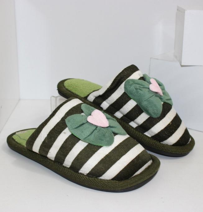 Красивые тапочки комнатные для всей семьи - сайт обуви Городок