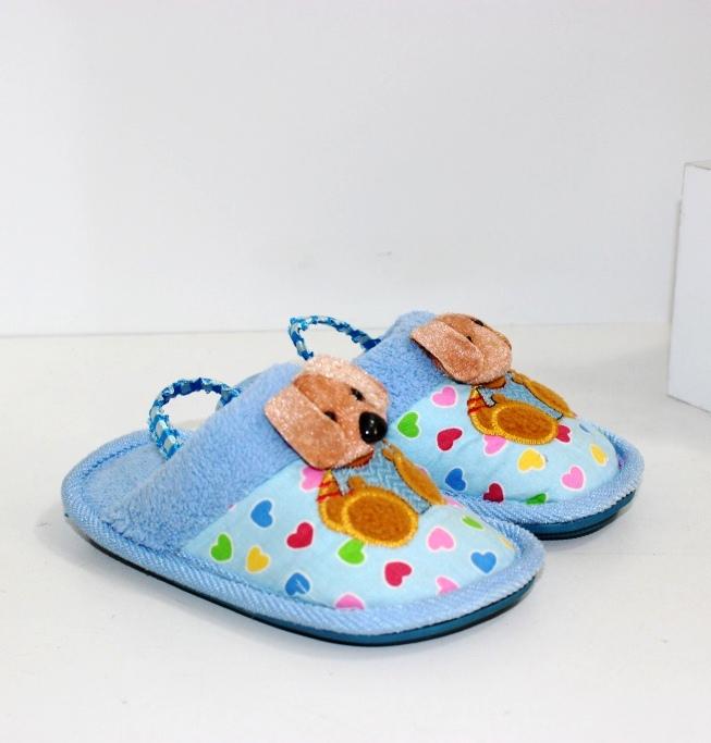 Тапочки для Ваших деток - оригинальные и теплые модельки.