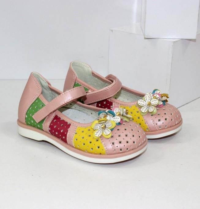 Туфли для девочек купить недорого через интернет