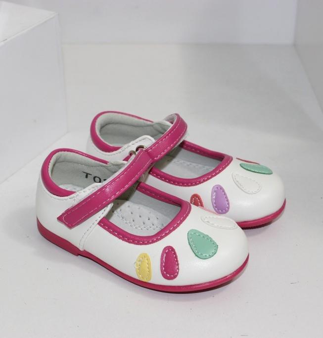 Нарядні туфлі для дівчаток недорого в інтернеті