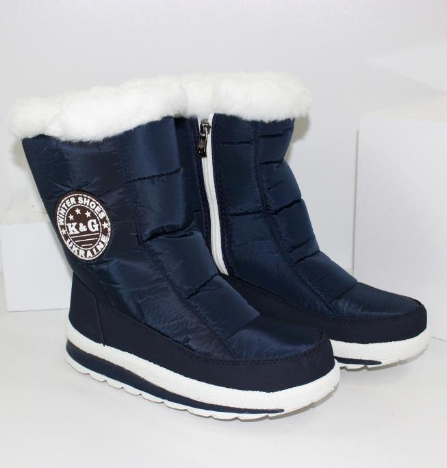Дутики - стильные и модные модели зимней обуви на сайте обуви Городок