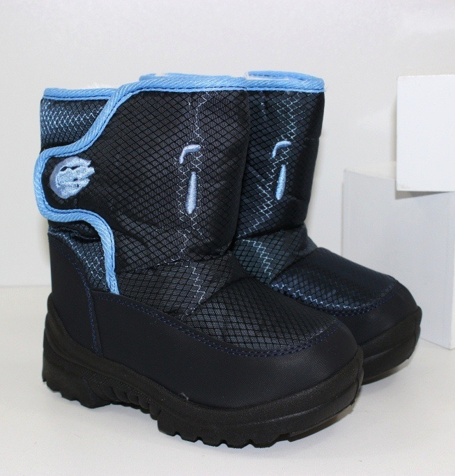Зимняя обувь для мальчишек - стильно и недорого!