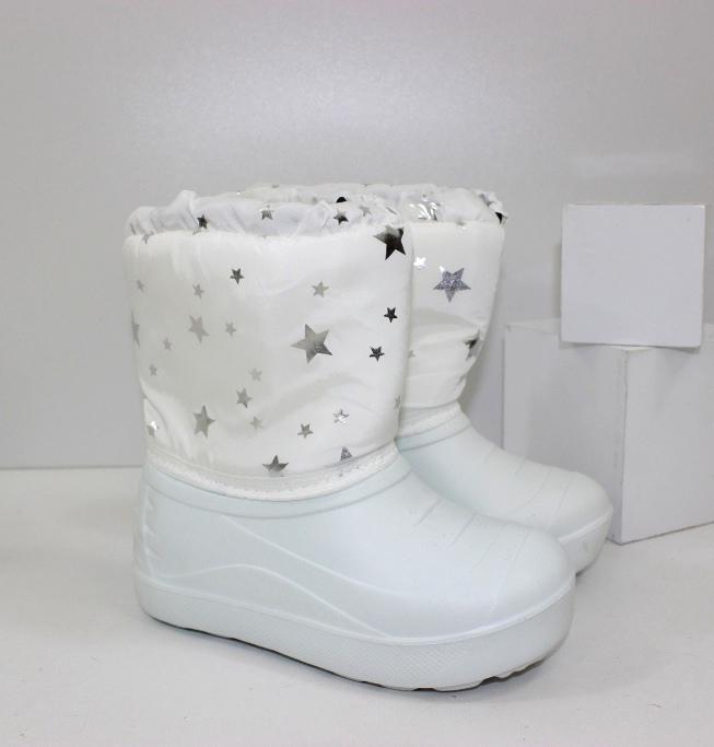 Купить недорого дутики на девочку зимние в интернет магазине, магазин обуви