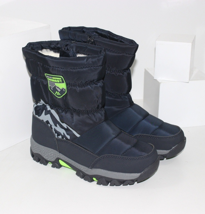 Купити високі чоботи дутики для хлопчиків підлітків ви можете в нашому інтернет-магазині взуття
