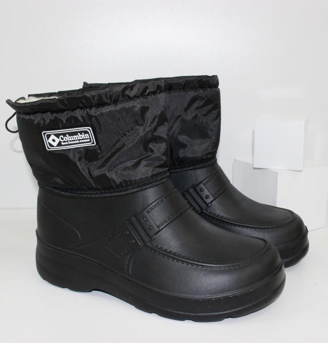 Мужские зимние ботинки - огромный выбор обуви онлайн