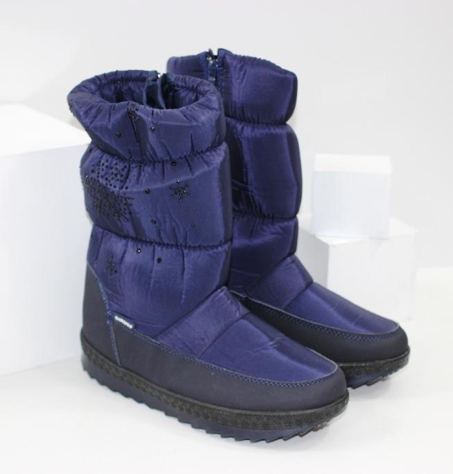 Большой выбор зимней обуви на сайте Городок - дропшиппинг!