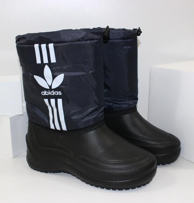 Женские зимние сапоги дутики - дешевая обувь онлайн. Дроп