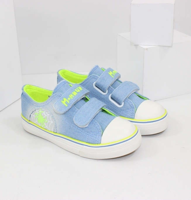 Спортивная детская обувь - скидки, распродажи, акции!