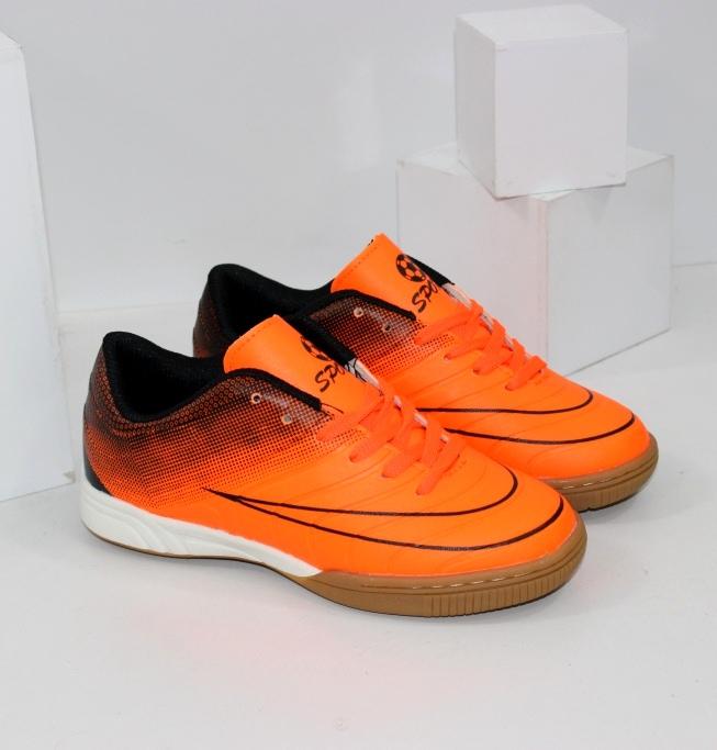 Футбольна дитяче взуття для футзалу