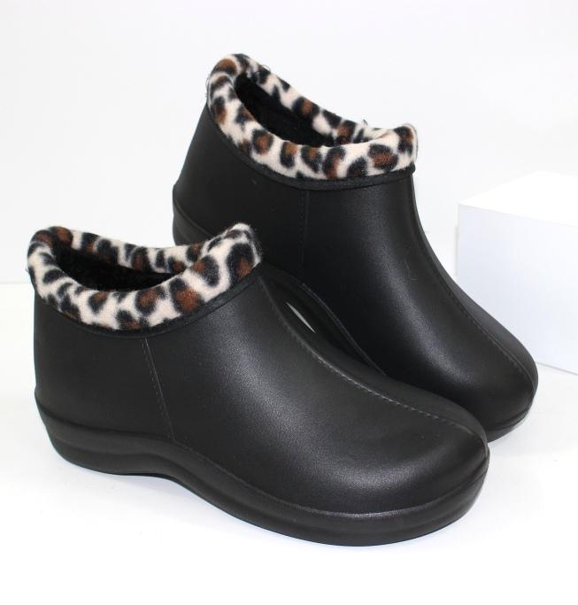 черевики жіночі на сайті взуття з доставкою всій Україні - інтернет магазин Городок