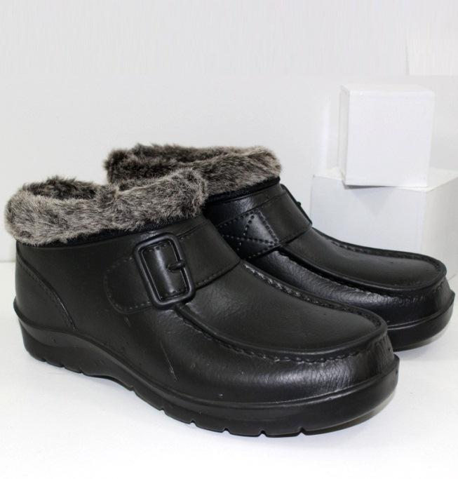 Черевики чоловічі - зимове взуття онлайн. Дропшиппінг