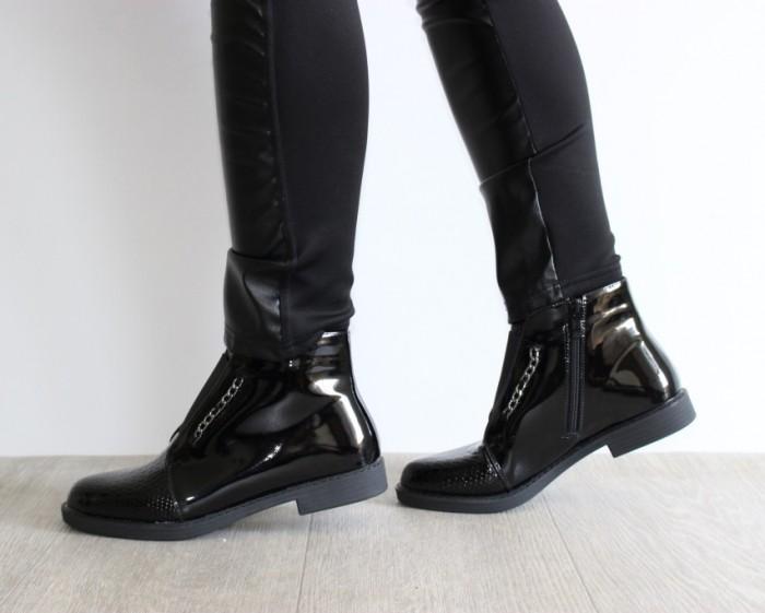10b7edcdb Купить женские ботинки весна-осень в интернет магазине городок