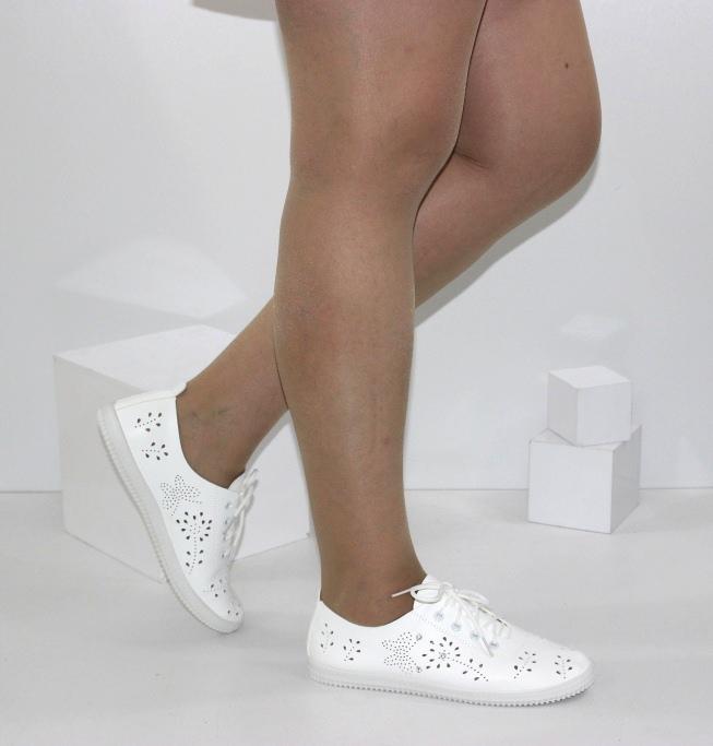 туфлі літні повсякденні