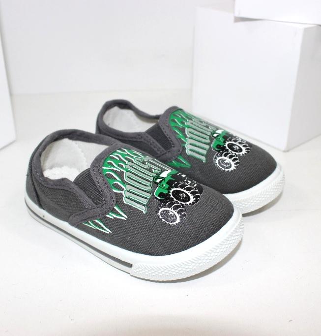 Кеди для маленьких хлопчиків на сайті взуття Городок