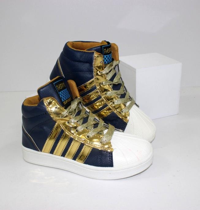 Детские ботинки 300-038