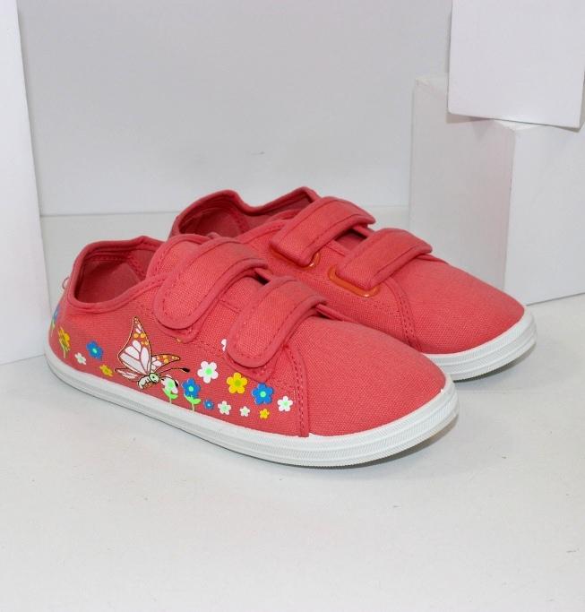 Дитячі кросівки для дівчинки купити через інтернет