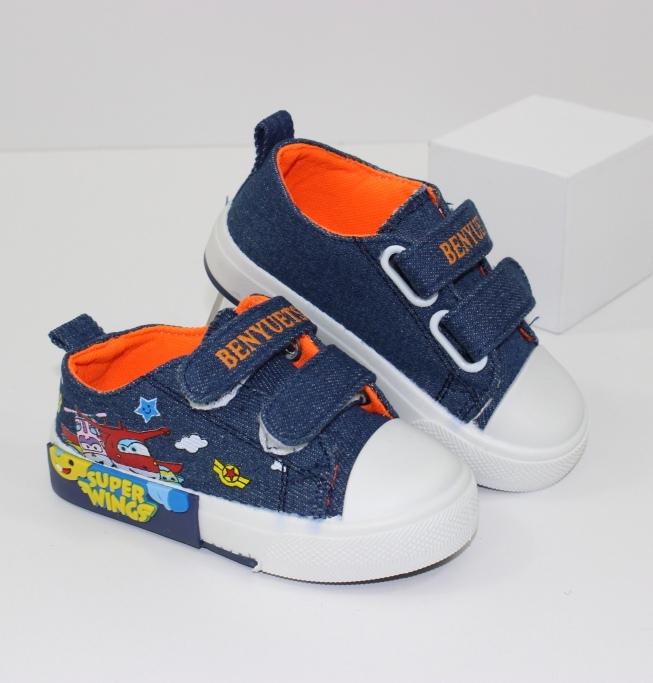 Дитячі кросівки для хлопчика - новинки 2020! Дешева взуття онлайн