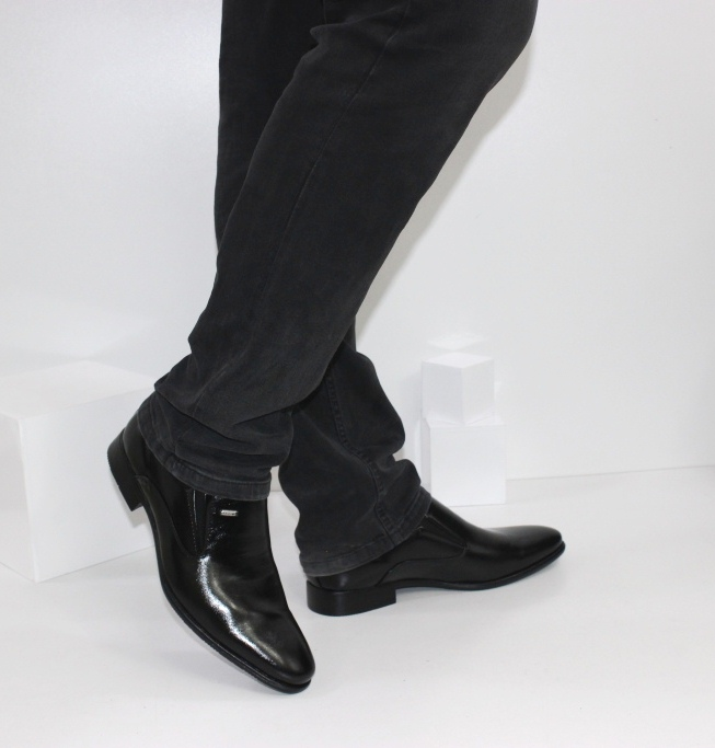 чоловічі туфлі класичні