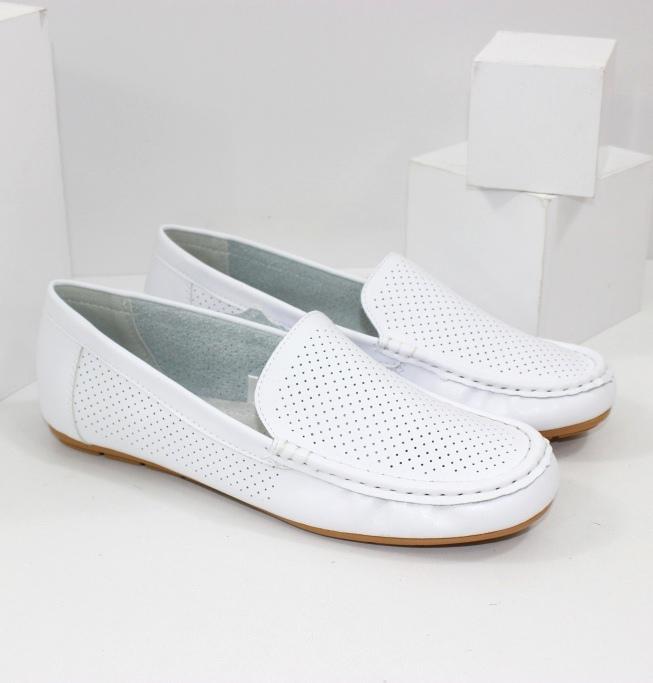 Купить мокасины женские кожаные онлайн недорогие - сайт обуви Городок