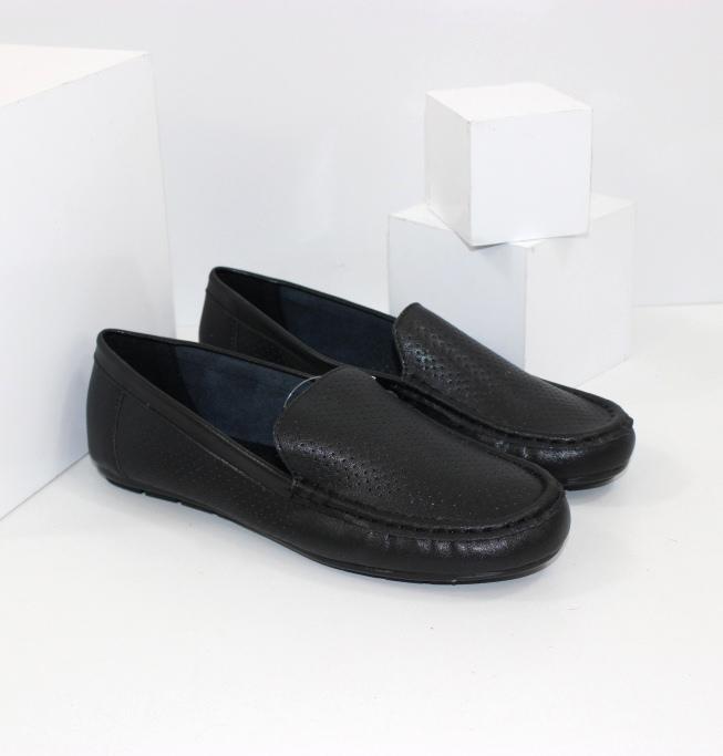 Жіночі модні мокасини купити на сайті взуття Городок