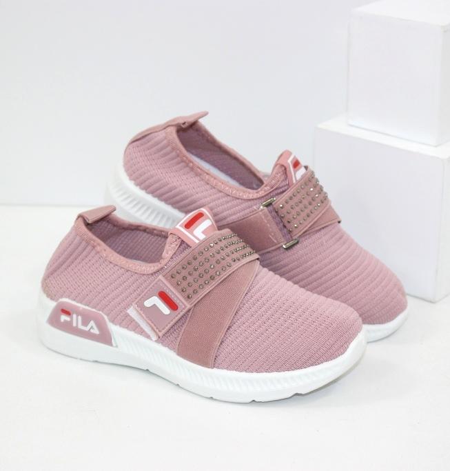 Детские кроссовки для девочки - низкие цены, отличное качество, большой выбор