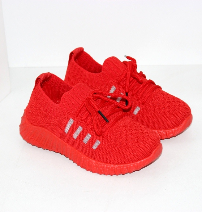 Легкі текстильні дихаючі кросівки для хлопчиків і дівчаток
