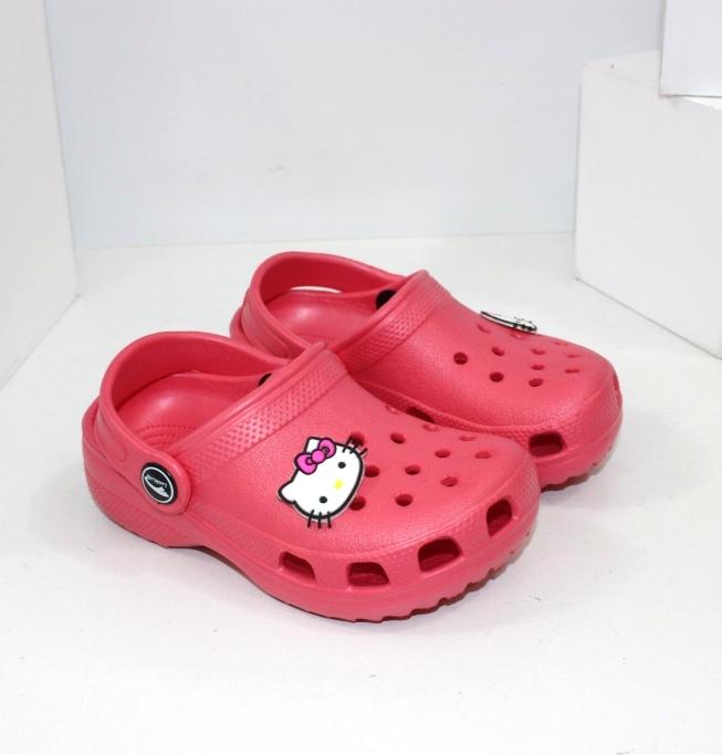 Красива літнє взуття для маленьких принцес!