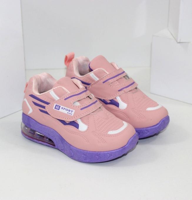 Купити красиві кросівки для дівчаток - доступні ціни!