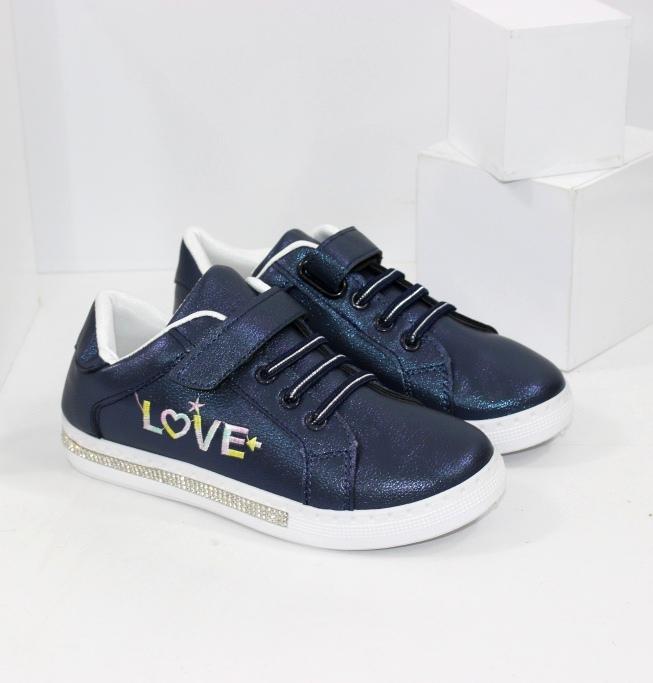 Зручні дитячі кросівки