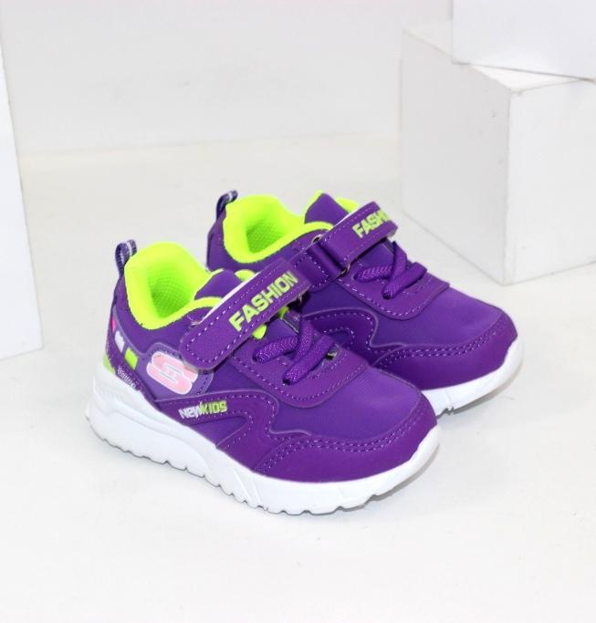 Кроссовки на девочку на сайте обуви Городок