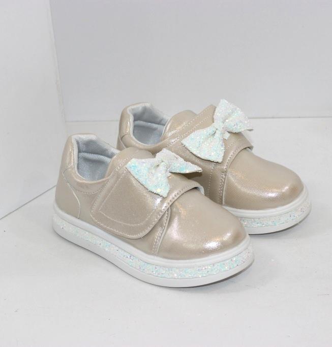 Туфли для девочек с бантиком - купить обувь для девочек на весну по скидке  дешево