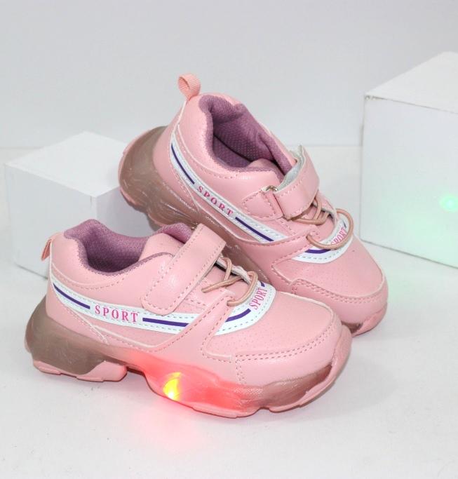 Дитячі кросівки для дівчаток і хлопчиків - новинки 2020!