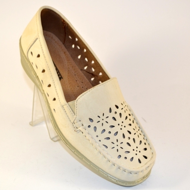 Купить летние туфли женские недорого в Украине с доставкой Укрпочтой