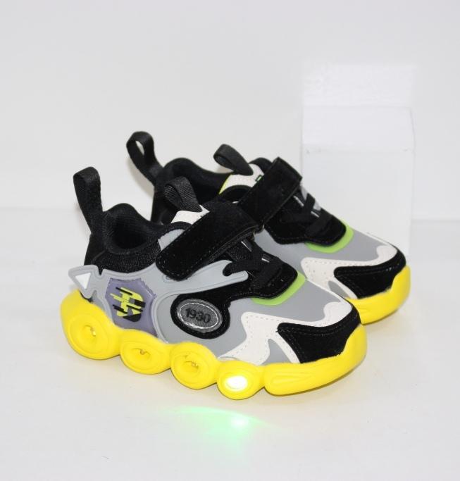 Детские кроссовки с фонариками -купить дитяче взуття без переплат, швидко і зручно