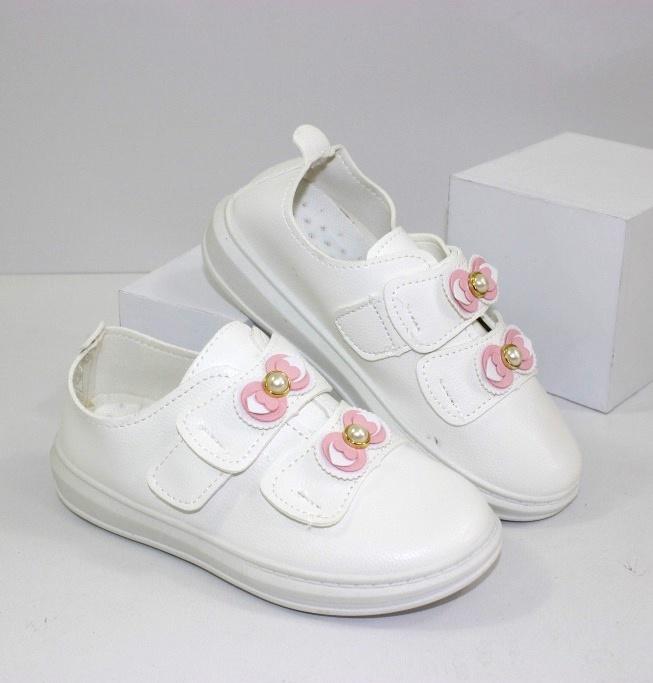 Яркие кеды на девочек купить на сайте обуви недорого