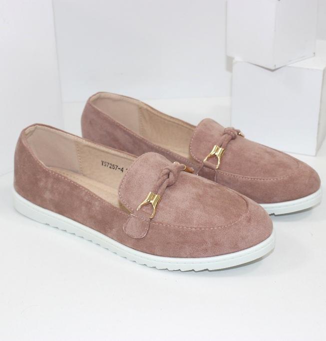 Купить недорого мокасины женские на сайте обуви Городок. Распродажа!
