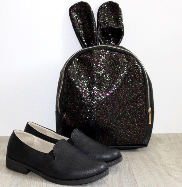 Купить стильный молодежный рюкзак в Днепре