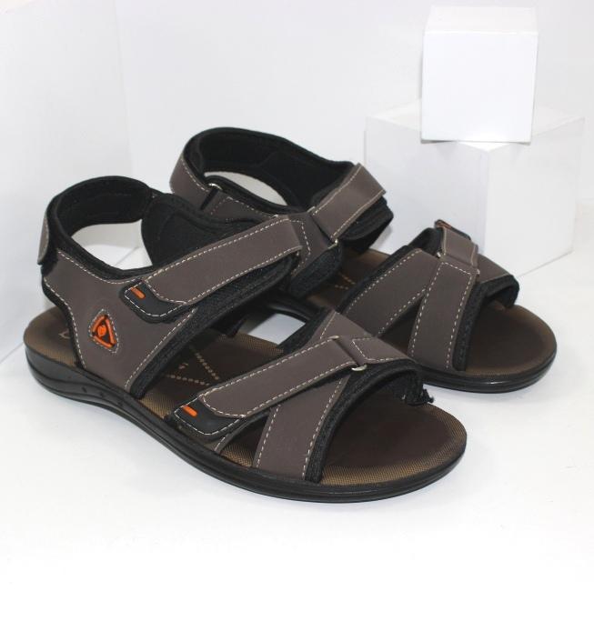 Літні сандалі чоловічі, взуття чоловічий сандалі купити