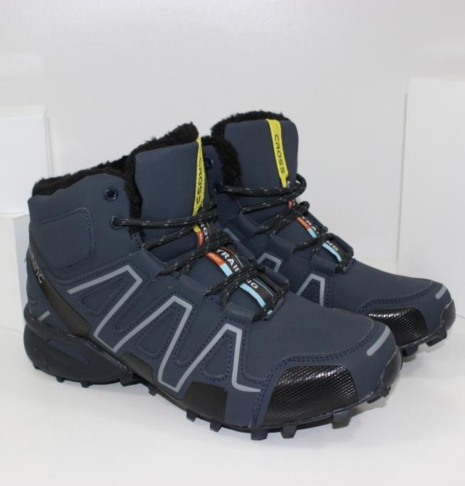 Мужская зимняя обувь - недорого и качественно!