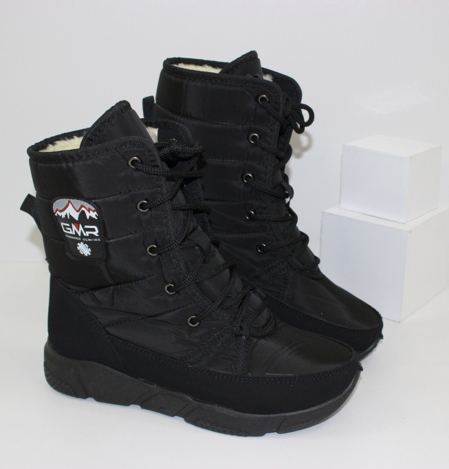 Мужские зимние ботинки - теплые и модные новинки
