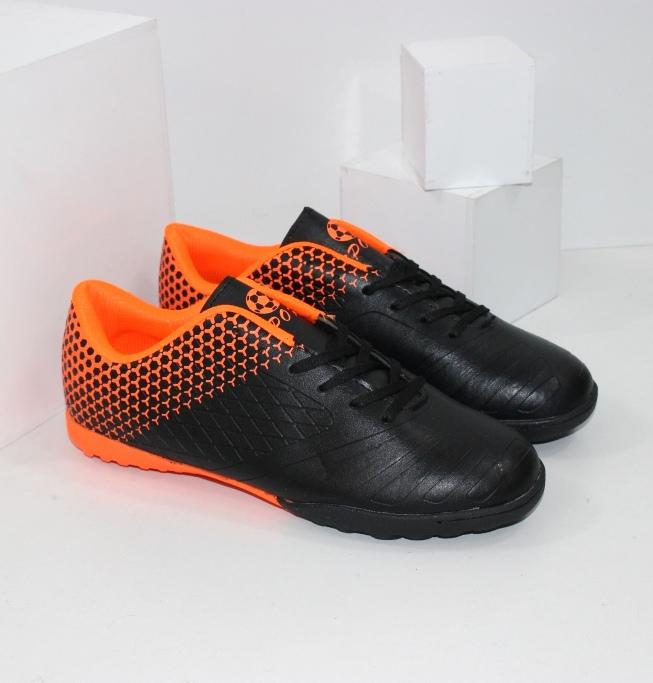 Чоловіче футбольне взуття для твердих поверхонь
