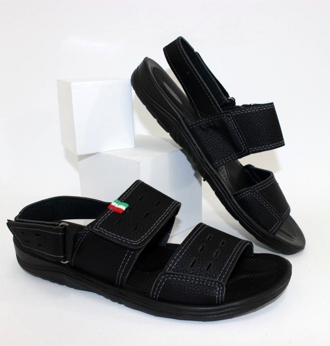 Сандали мужские на сайте обуви Городок - большой выбор, доступные цены!