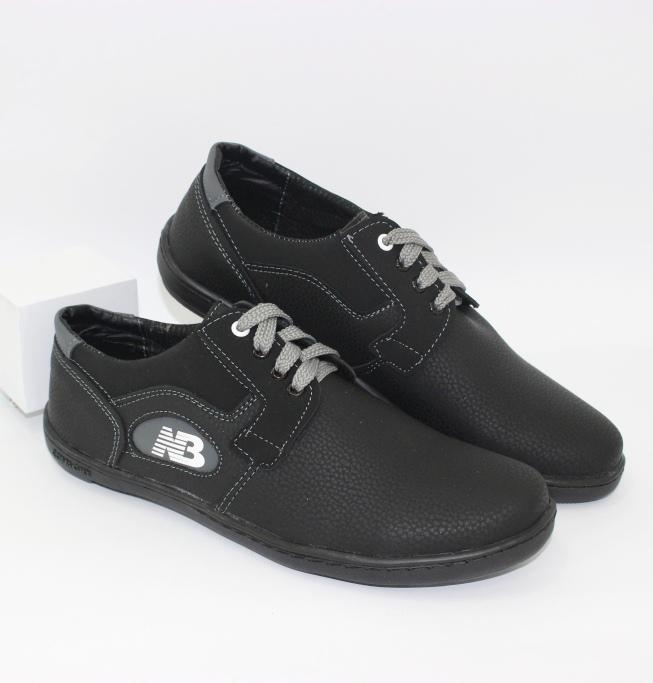 Туфли мужские - стильная и доступная обувь 2019!
