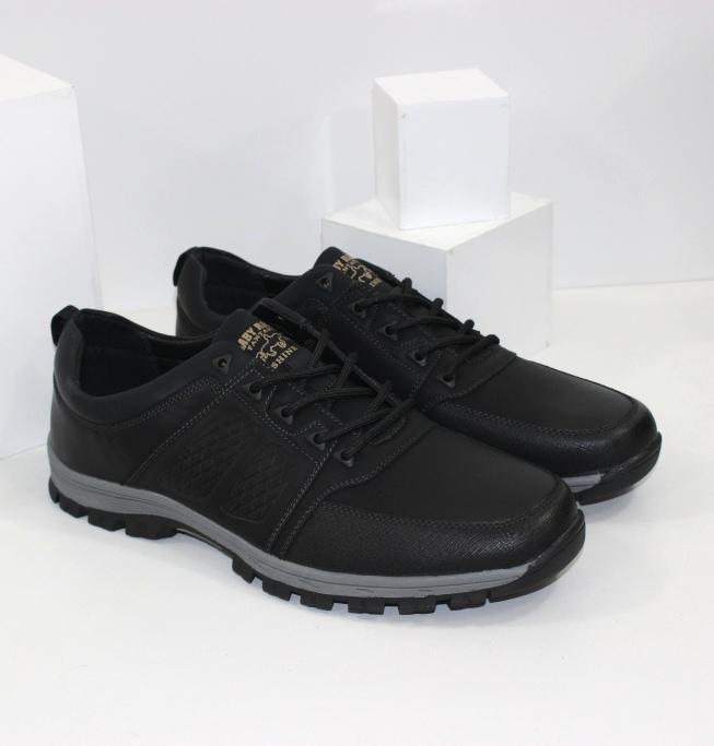 Мужские туфли баталы