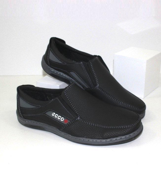 Мужские туфли комфорт Kardinal-T7 - купить недорого в интернет магазине