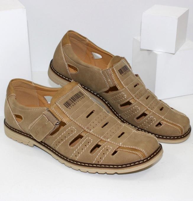 мужская летняя обувь