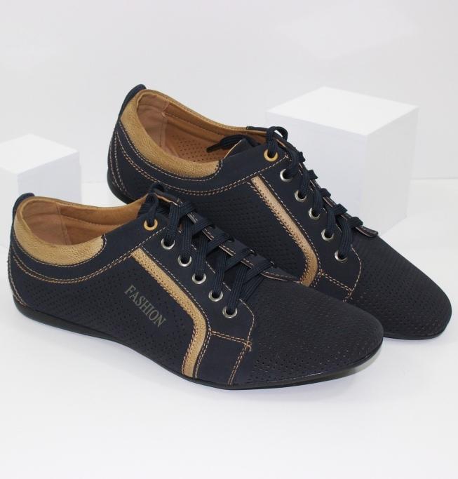 Летние туфли мужские купить недорого