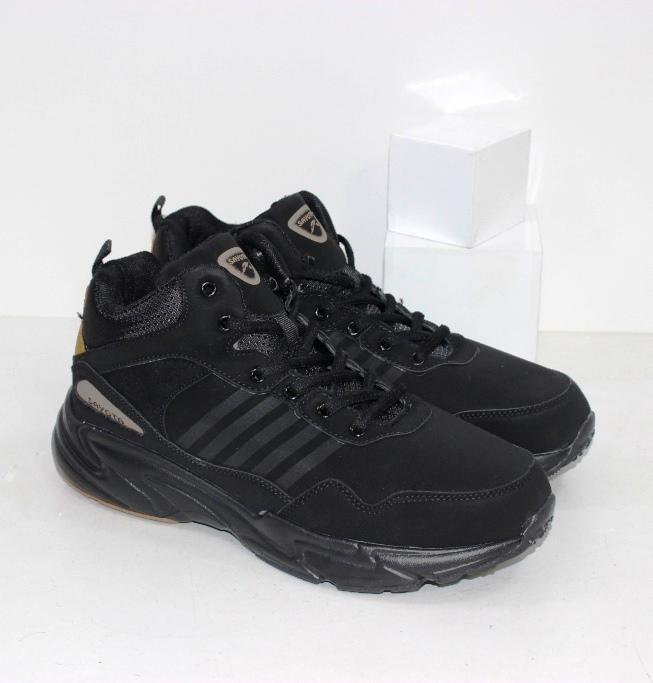 Купить мужские зимние ботинки спортивного стиля качественного производителя