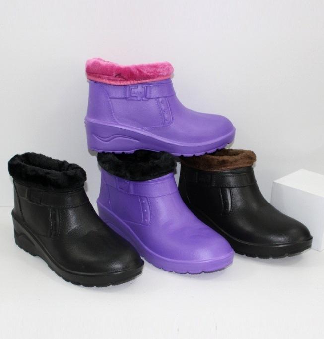 Купить женские зимние ботинки на сайте обуви в Украине - интернет магазин  Городок